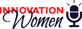 InnovationWoman - Main Logo