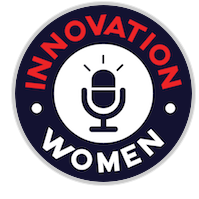 InnovationWomen roundlogowithborder